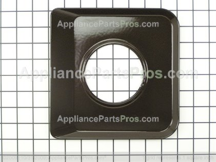 Frigidaire PAN,BURNER,BROWN,14K 316202519 from AppliancePartsPros.com