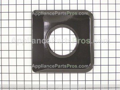 Frigidaire Pan,burner,graphite GRAY,14K 316202523 from AppliancePartsPros.com