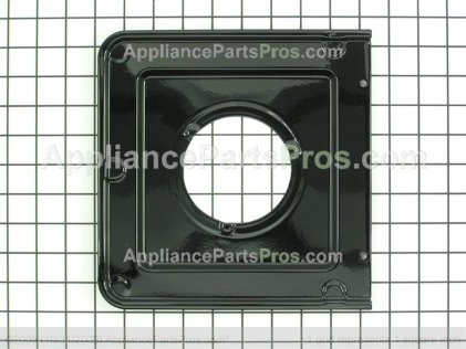 Frigidaire Pan-Burner, Large , Black 316011419 from AppliancePartsPros.com