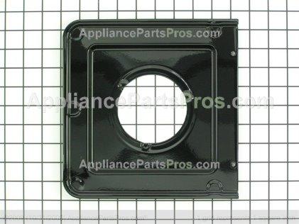 Frigidaire Pan-Burner, Large , Black 316011419 from AppliancePartsPros.com