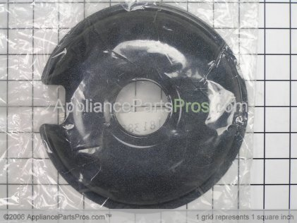 Frigidaire Pan-Burner, Large 318138500 from AppliancePartsPros.com