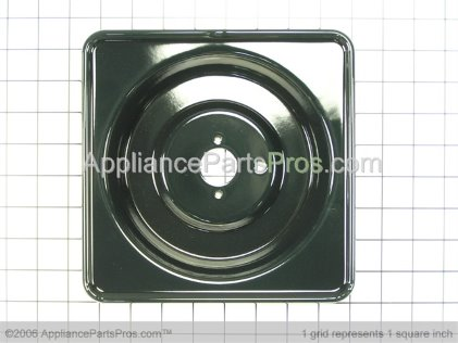 Frigidaire Pan-Burner Large Bl 318168124 from AppliancePartsPros.com
