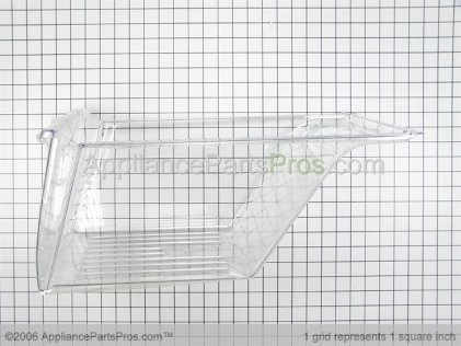 Frigidaire Pan-Crisper 240343803 from AppliancePartsPros.com