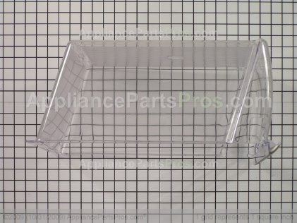 Frigidaire Pan-Crisper 240351049 from AppliancePartsPros.com