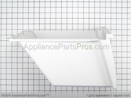 Frigidaire Pan, Crisper 240364501 from AppliancePartsPros.com