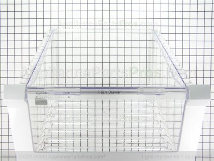 Frigidaire Pan-Crisper 241801801 from AppliancePartsPros.com