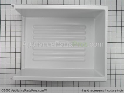 Frigidaire Pan-Crisper 3206180 from AppliancePartsPros.com