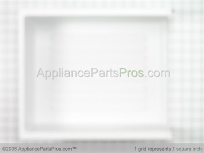Frigidaire Pan-Crisper 3206438 from AppliancePartsPros.com