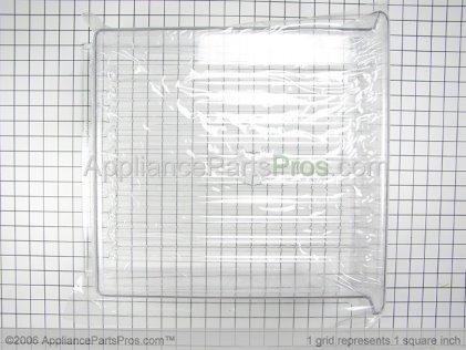 Frigidaire Upper Crisper Pan 240351005 from AppliancePartsPros.com