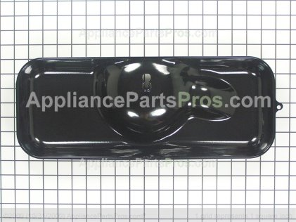 Frigidaire Pan, Defrost Drain 240346901 from AppliancePartsPros.com