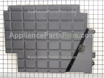 Frigidaire Pan-Defrost Drain 241697501 from AppliancePartsPros.com