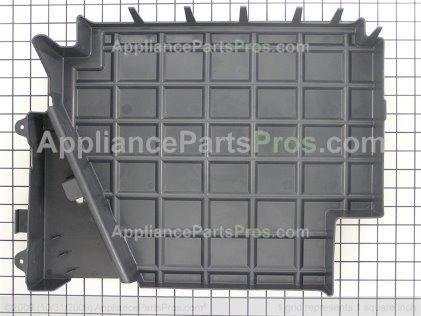 Frigidaire Pan-Defrost Drain 241697501 from AppliancePartsPros.com