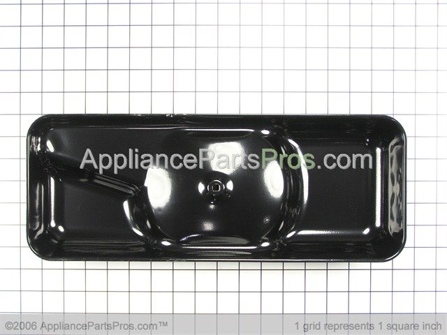 frigidaire pan defrost drain 5303307733 ap3213405_01_l frigidaire 5303307733 pan defrost drain, low profile  at mifinder.co