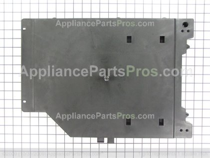 Frigidaire Pan-Drain 297165801 from AppliancePartsPros.com