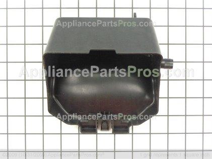 Frigidaire Pan-Drain 297272100 from AppliancePartsPros.com