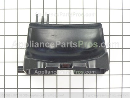 Frigidaire Pan-Drain 297272100 from AppliancePartsPros.com