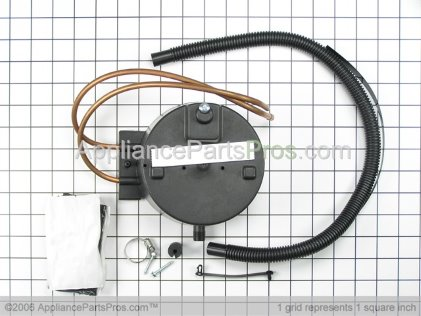 Frigidaire Pan Kit 5304428401 from AppliancePartsPros.com