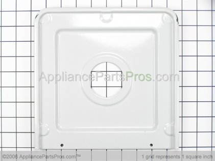 Frigidaire Pan-Lite Grey Sq Ga 316011409 from AppliancePartsPros.com