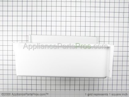 Frigidaire Pan-Meat 215742602 from AppliancePartsPros.com