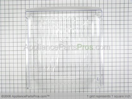 Frigidaire Meat Pan 240342805 from AppliancePartsPros.com