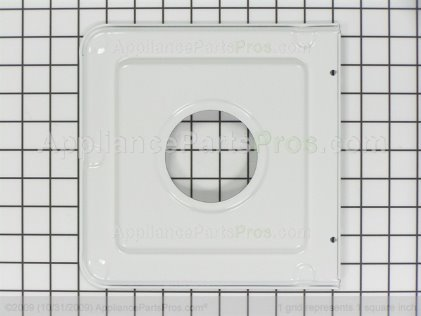 Frigidaire Pan Set 318536709 from AppliancePartsPros.com
