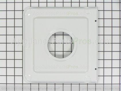 Frigidaire Pan Set 318536709 from AppliancePartsPros.com