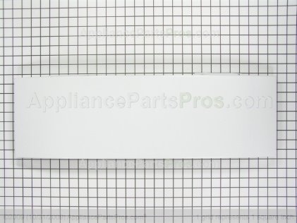 Frigidaire Panel 134321702 from AppliancePartsPros.com