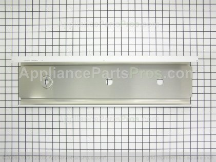 Frigidaire Panel 134520700 from AppliancePartsPros.com