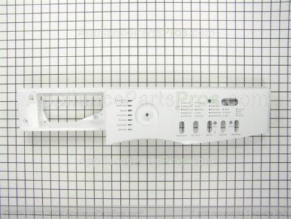 Frigidaire Panel 134556400 from AppliancePartsPros.com