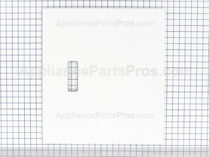 Frigidaire Panel 134913003 from AppliancePartsPros.com