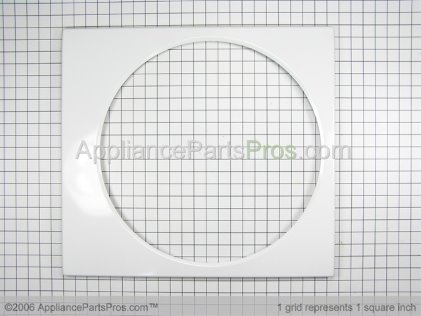 Frigidaire Panel 134913103 from AppliancePartsPros.com