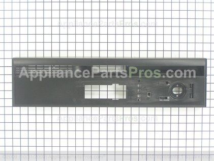 Frigidaire Panel 154368206 from AppliancePartsPros.com