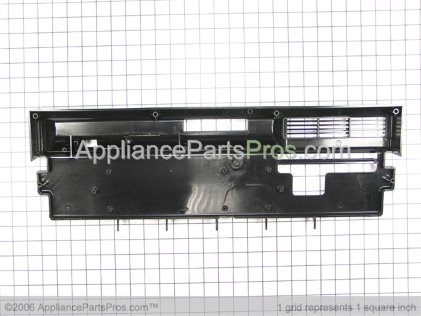 Frigidaire Panel 154370303 from AppliancePartsPros.com