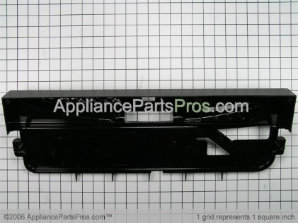 Frigidaire Panel 154662503 from AppliancePartsPros.com