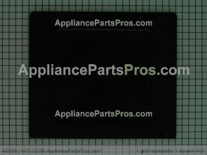 Frigidaire Panel 316400601 from AppliancePartsPros.com