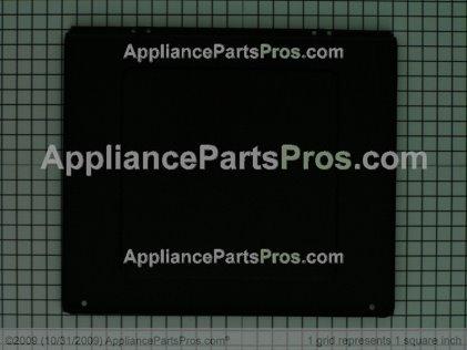 Frigidaire Panel 316400601 from AppliancePartsPros.com