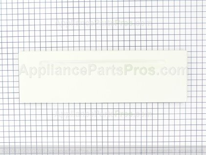 Frigidaire Panel 316403503 from AppliancePartsPros.com