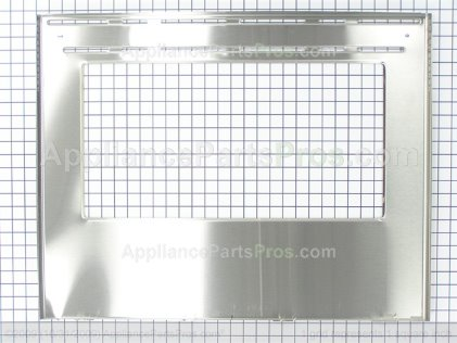 Frigidaire Panel 316407906 from AppliancePartsPros.com