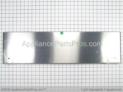 Frigidaire Panel 316409302 from AppliancePartsPros.com