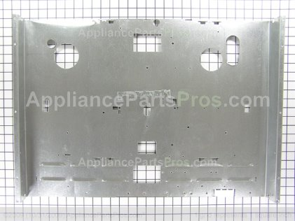 Frigidaire Panel 318066415 from AppliancePartsPros.com