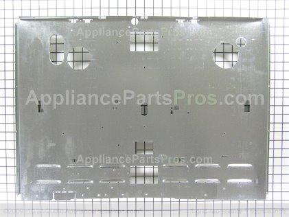Frigidaire Panel 318066415 from AppliancePartsPros.com