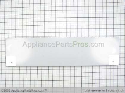 Frigidaire Panel 318107908 from AppliancePartsPros.com