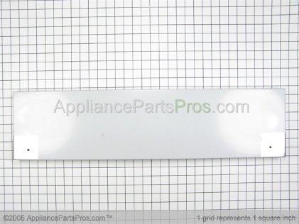 Frigidaire Panel 318107908 from AppliancePartsPros.com