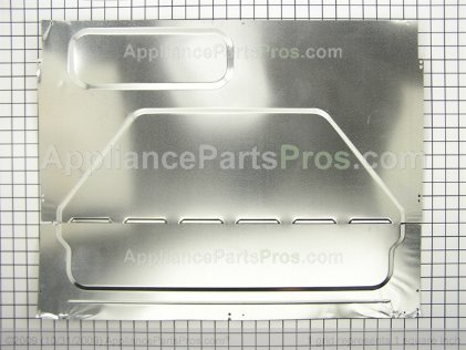 Frigidaire Panel 318260007 from AppliancePartsPros.com