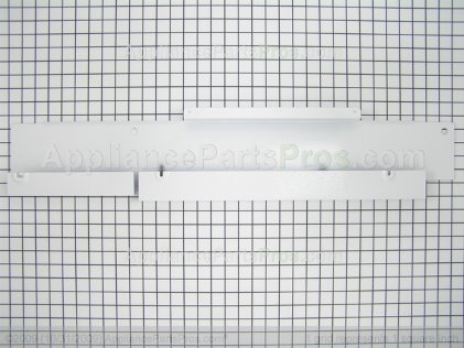 Frigidaire Panel 318296902 from AppliancePartsPros.com