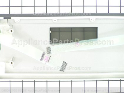 Frigidaire Panel Assembly 318922144 from AppliancePartsPros.com