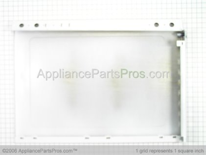 Frigidaire Panel-Bodyside 316400117S from AppliancePartsPros.com