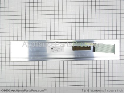 Frigidaire Panel-Control 318030209 from AppliancePartsPros.com