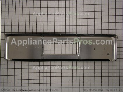 Frigidaire Panel,control,black 316218609 from AppliancePartsPros.com