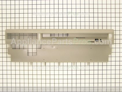 Frigidaire Panel,control ,stainless 154412205 from AppliancePartsPros.com